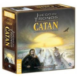 Los Colonos de Catán: Juego...