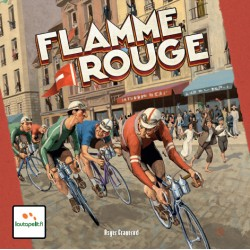 Flamme Rouge (alemán)