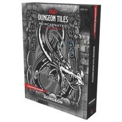 Dungeons & Dragons: Dungeon...