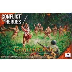Conflict of Heroes:...