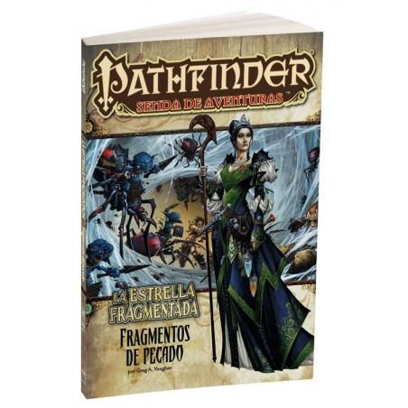 Pathfinder Senda de...
