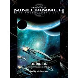 Mindjammer RPG: Dominion