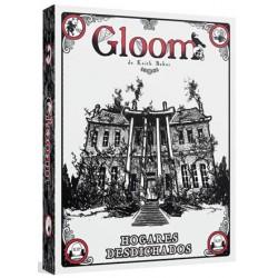 Gloom 2ª edición: Hogares...