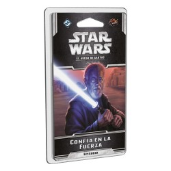 Star Wars LCG. Episodio...
