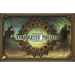 Darkest Night: Second Edition