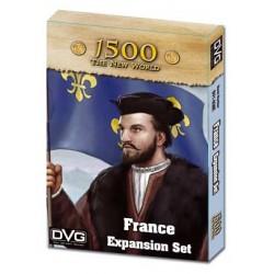 1500: France Expansion