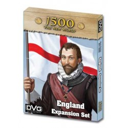 1500: England Expansion