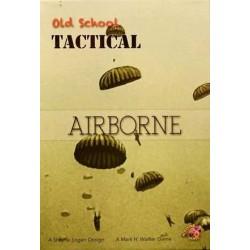 Old School Tactical Volume...