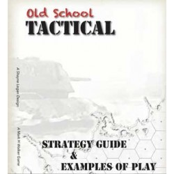 Old School Tactical Volume...