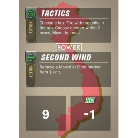 '65: Action Card Expansion