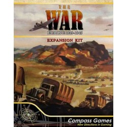 The War: Europe 1939-1945 –...