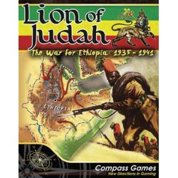 Lion of Judah: The War for...