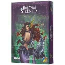 Dark Tales: La Sirenita