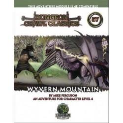 Dungeon Crawl Classics #57:...