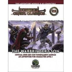 Dungeon Crawl Classics #63:...