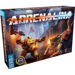 Adrenalina (castellano)