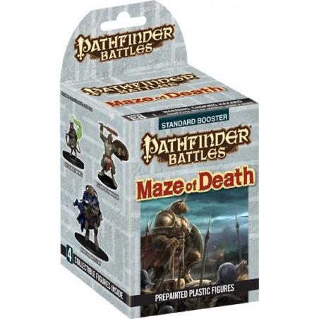 Pathfinder Battles: Maze of...