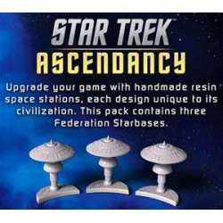 Star Trek: Ascendancy....