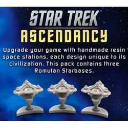 Star Trek: Ascendancy....