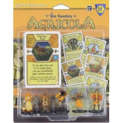 Agricola Game Expansion:...