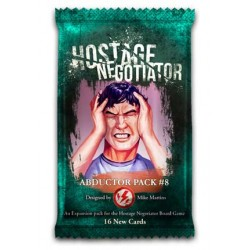Hostage Negotiator:...