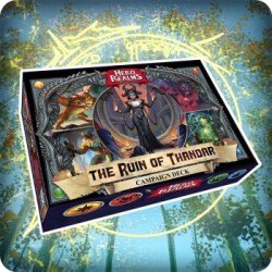 Hero Realms The Ruin of...