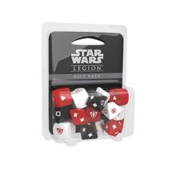 Star Wars Legión: Set de Dados
