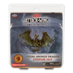 Dungeons & Dragons: Attack...