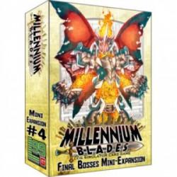 Millennium Blades: Final...