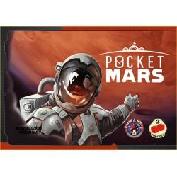 Pocket Mars (castellano)