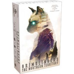 Grimslingers: The Northern...