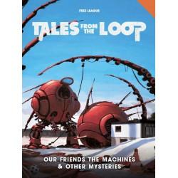 Tales from the Loop RPG:...
