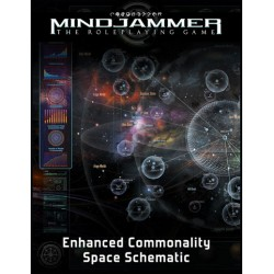 Mindjammer RPG: Enhanced...