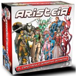 Aristeia! Caja Básica