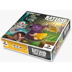 Ratland (Ed. Kickstarter)