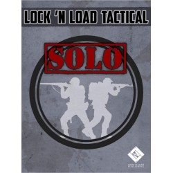 Lock´n´Load Tactical Solo