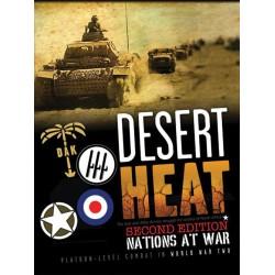 Nations at War: Desert Heat...