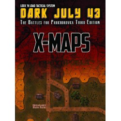 Lock´n´Load: Dark July 43...