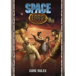 Space 1889 Core Rulebook