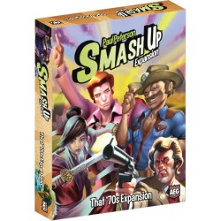 Smash Up: That's 70s