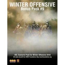 WO Bonus Pack #9: ASL...
