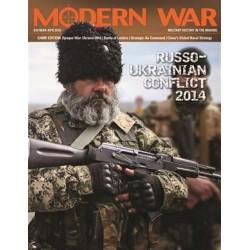 Modern War 34: Opaque War:...