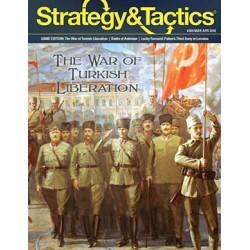 Strategy & Tactics 309: The...