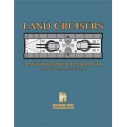 Panzer Grenadier: Land...