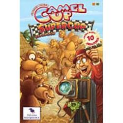 Camel Up: Supercup...