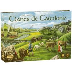 Clanes de Caledonia...