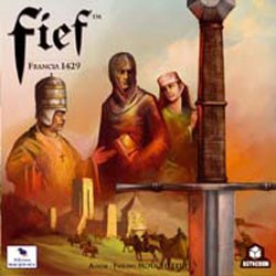 Fief Francia 1429 (castellano)