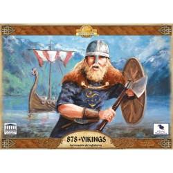 878 Vikings La Invasión de...