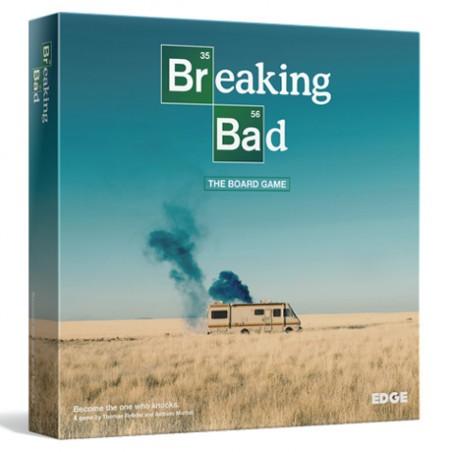 Breaking Bad el juego de...