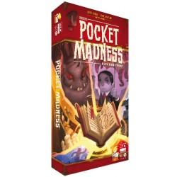 Cthulhu's Pocket Madness...